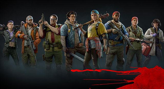 Read more about the article Back 4 Blood, da Warner Bros. Games, já está disponível