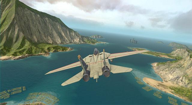 Read more about the article Wildlife Studioslança Sky Warriors:Airplane Combat